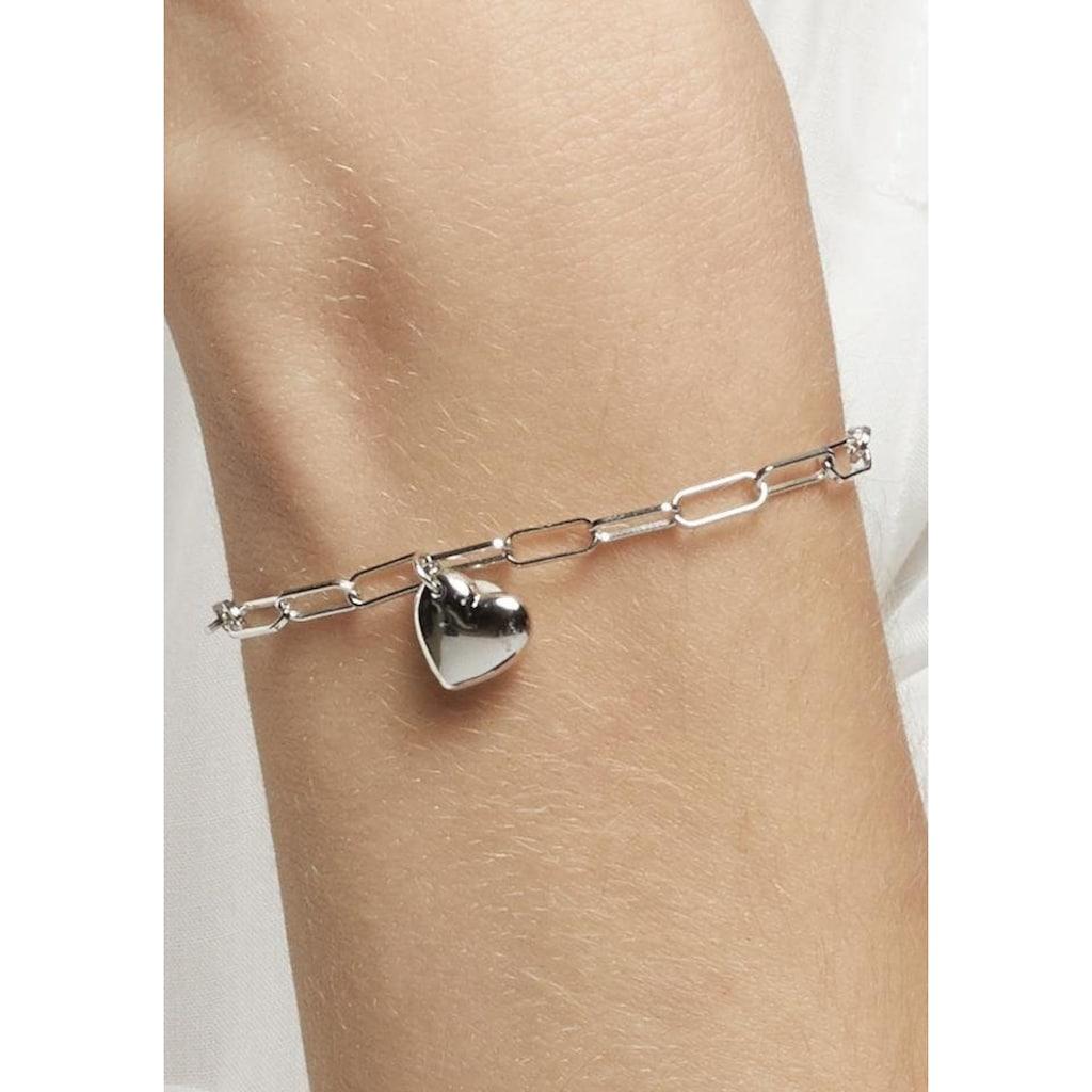XENOX Armband »Delight, Herz, XS1938«