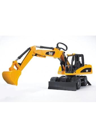 """Bruder® Spielzeug - Bagger """"CAT Mobilbagger"""" kaufen"""