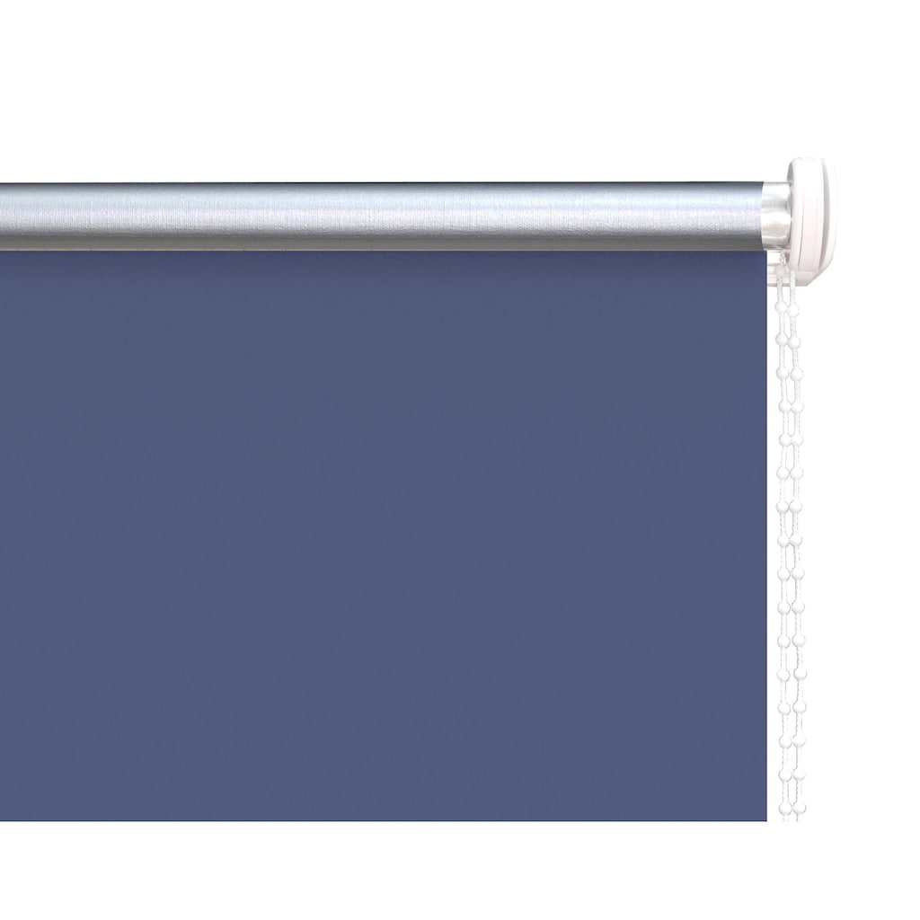 Good Life Seitenzugrollo »Amelie«, verdunkelnd, energiesparend, mit Bohren, 1 Stück