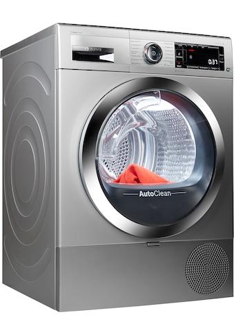 BOSCH Wärmepumpentrockner »WTX87KX0« kaufen