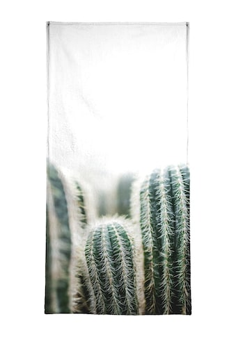 "Handtuch ""Cactus 1"", Juniqe kaufen"