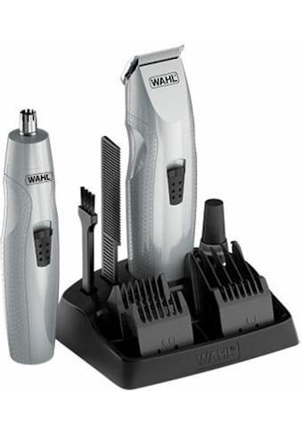 Wahl Bartschneider »05606-308«, 4 Aufsätze, 5-fach verstellbarer Aufsteckkamm kaufen