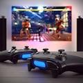 CSL Wireless Controller für PlayStation 4 / PS4 Pro / PS4 Slim