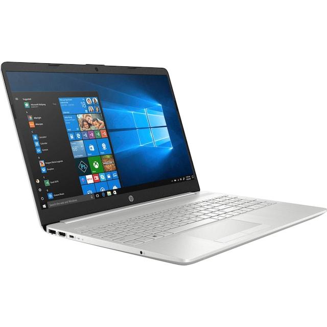 HP 15-dw1260ng Notebook (39,6 cm / 15,6 Zoll, Intel,Core i5, 512 GB SSD)