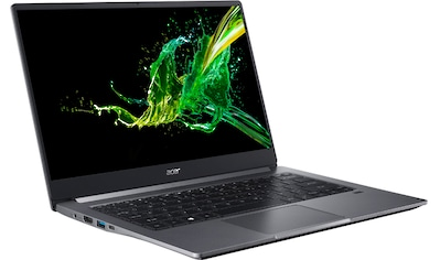 Acer Swift 3 SF314 - 57 - 50BR Notebook (35,56 cm / 14 Zoll, Intel,Core i5, 512 GB HDD) kaufen