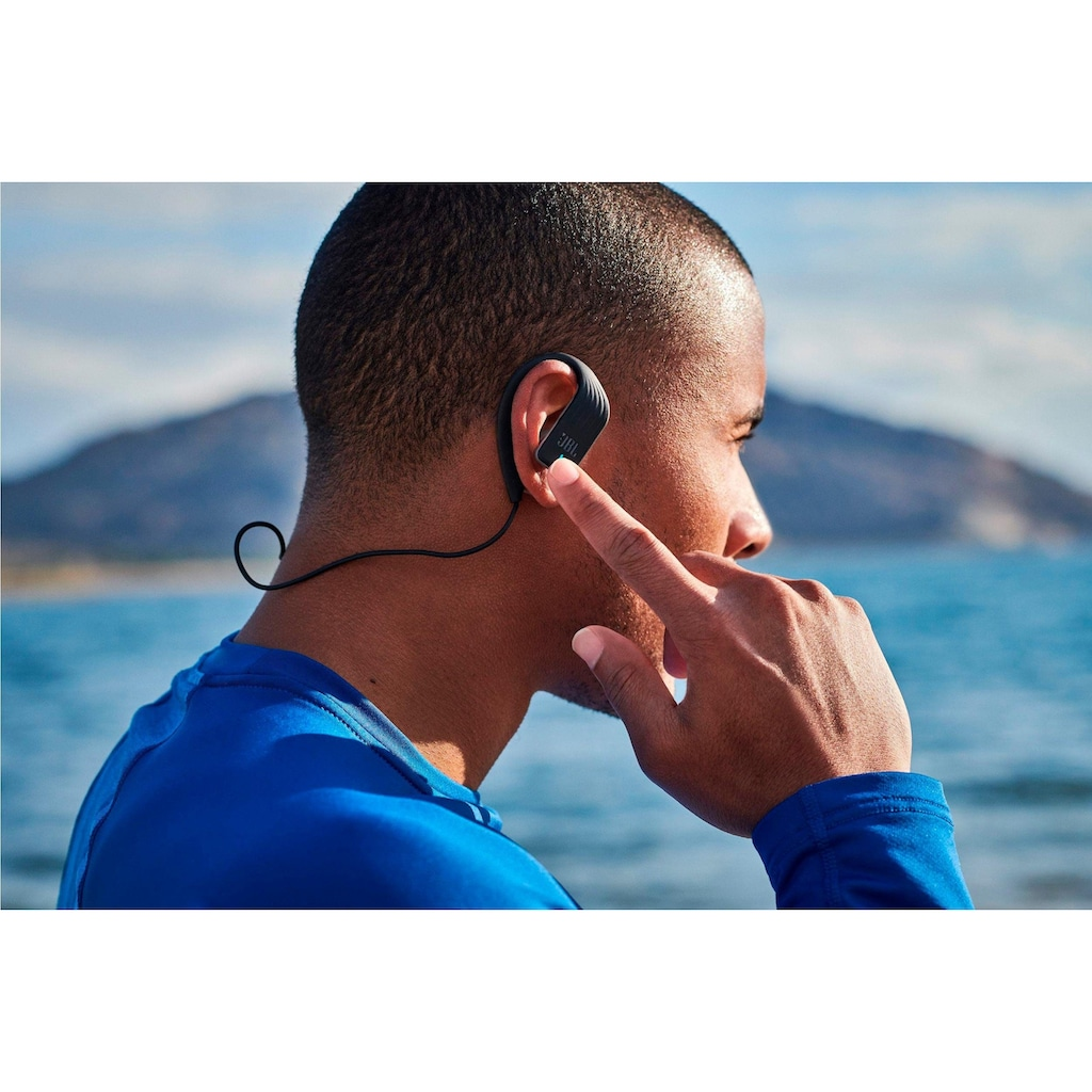 JBL In-Ear-Kopfhörer »Endurance SPRINT«, Bluetooth, Freisprechfunktion