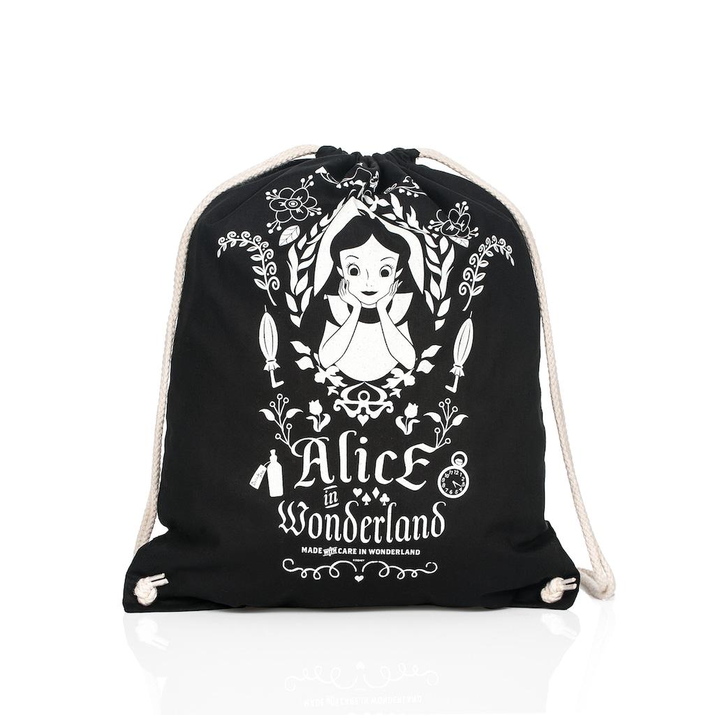Disney Gymbag »Alice in Wonderland«