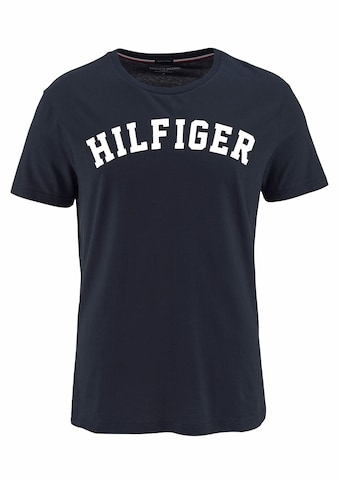 TOMMY HILFIGER T - Shirt »COTTON ICON« kaufen