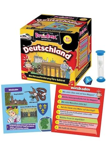 BrainBox Spiel »Deutschland« kaufen