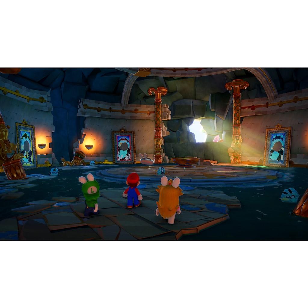 UBISOFT Spiel »Mario + Rabbids® Sparks of Hope«, Nintendo Switch