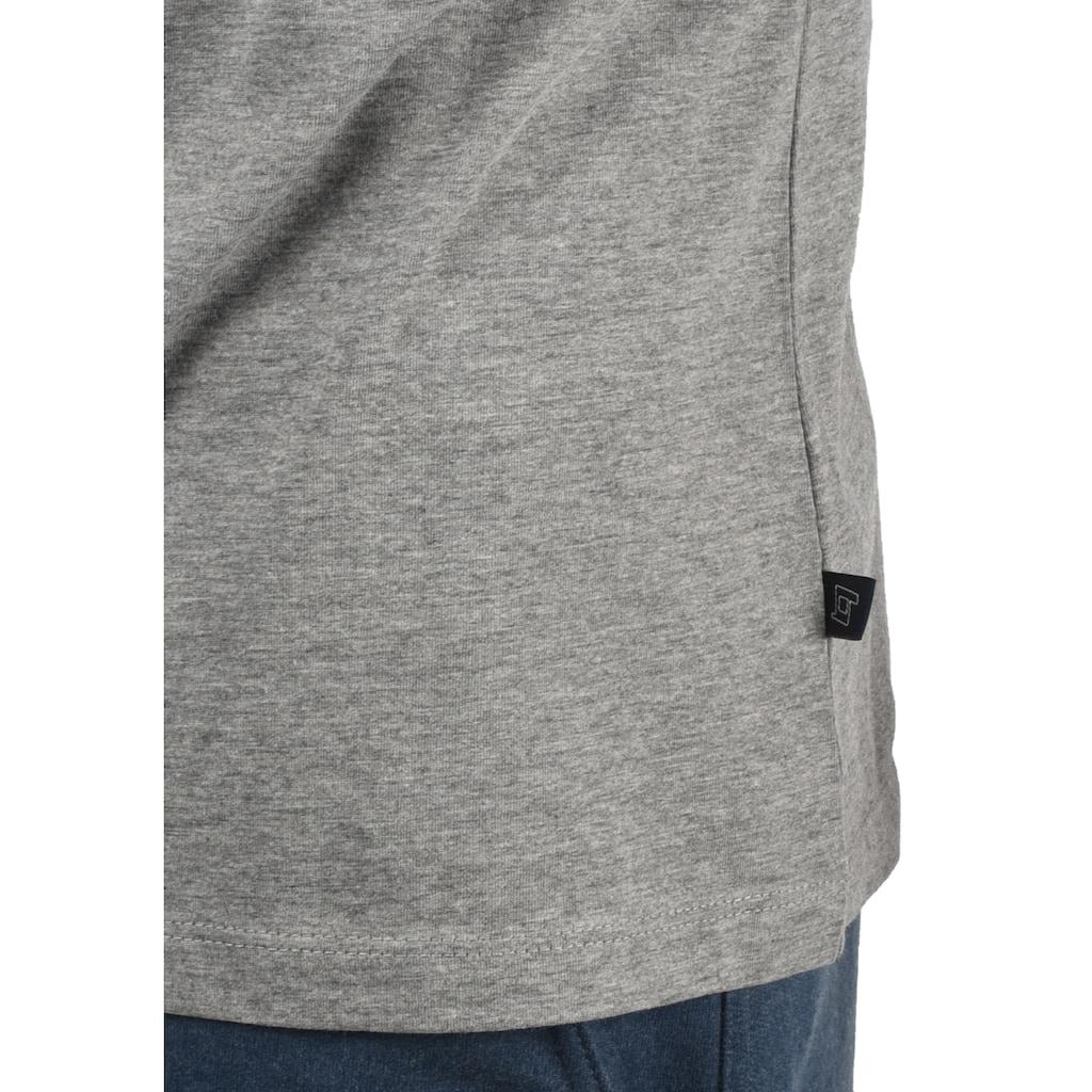 Blend Tanktop »Cali«, Ärmelloses Shirt mit Print