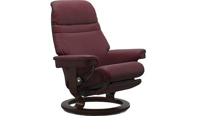 Stressless® Relaxsessel »Sunrise«, mit Classic Base und Power™, elektrisch... kaufen