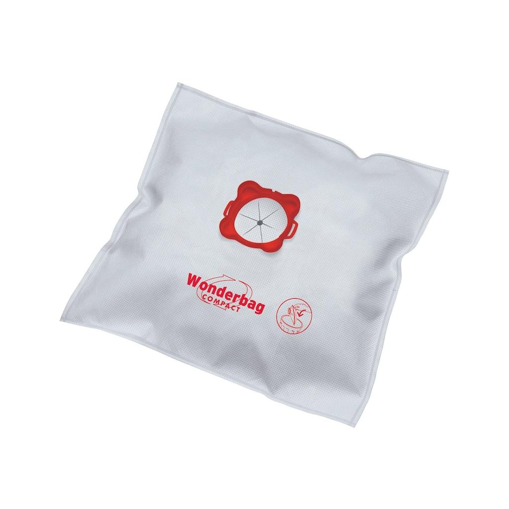 Rowenta Staubsaugerbeutel »Wonderbag Compact WB3051«