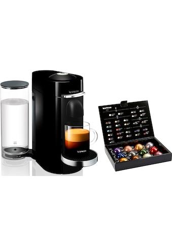 Nespresso Kapselmaschine ENV 155.B Vertuo Plus kaufen