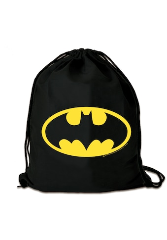 LOGOSHIRT Turnbeutel »DC Comics - Batman«, mit lizenziertem Print kaufen