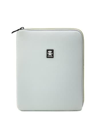 "Crumpler Tablettasche »The Gimp Silber iPad / iPad Pro 9,7"" / iPad Air« kaufen"
