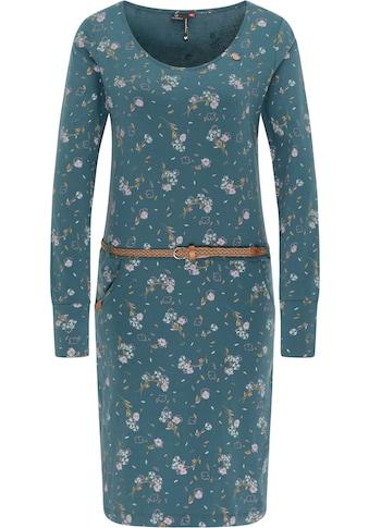 Ragwear Jerseykleid »MONTANA« kaufen