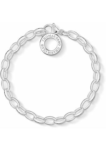 THOMAS SABO Charm - Armband »X0032 - 001 - 12« kaufen