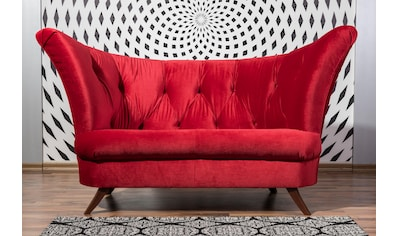 Max Winzer® Chesterfield - Sofa »Donny« kaufen