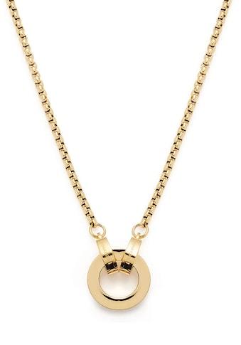 LEONARDO Charm-Kette »43 gold Lolita Clip&Mix, 018412« kaufen