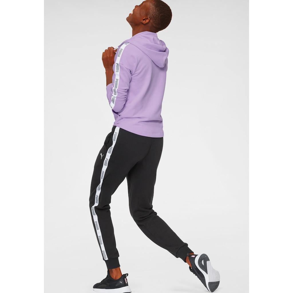 PUMA Jogginganzug »Tape Suit«, (Set, 2 tlg.)