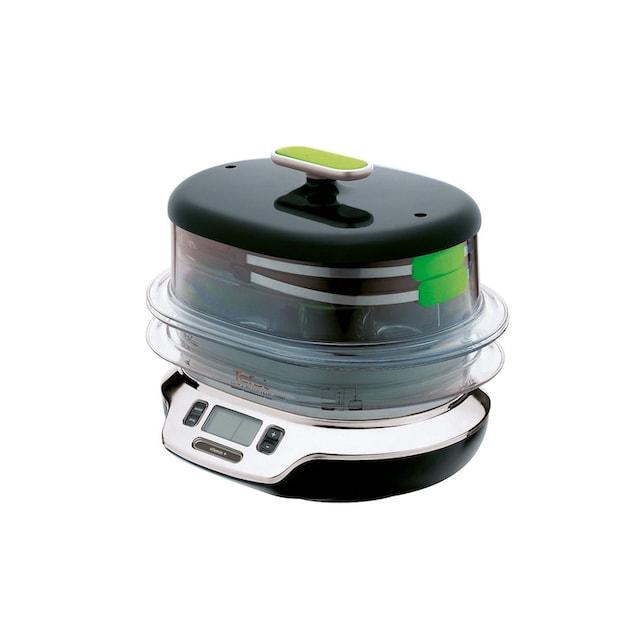 Tefal Dampfgarer VS4003 VitaCuisine Compact, 1800 Watt