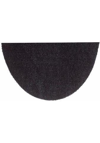 Fußmatte, »Deko Soft«, HANSE Home, U - förmig, Höhe 7 mm, maschinell getuftet kaufen