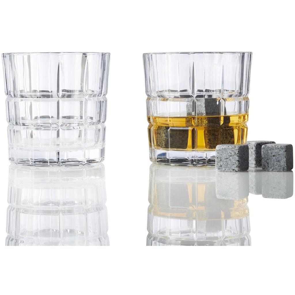 LEONARDO Glas »SPIRITII«, (Set, 6 tlg.), 6-teilig