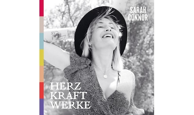 Musik-CD »Kraftwerk / Connor,Sarah« kaufen
