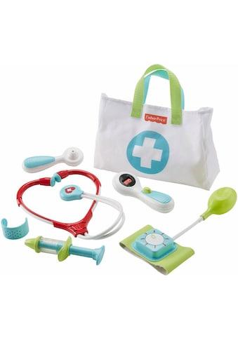 Fisher-Price® Spielzeug-Arztkoffer »Arzttasche« kaufen