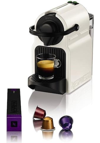 Nespresso Kapselmaschine NESPRESSO Inissia XN1001 kaufen