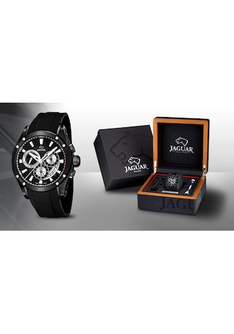 Jaguar Chronograph »J690/1«, (Set, 3 tlg.) kaufen