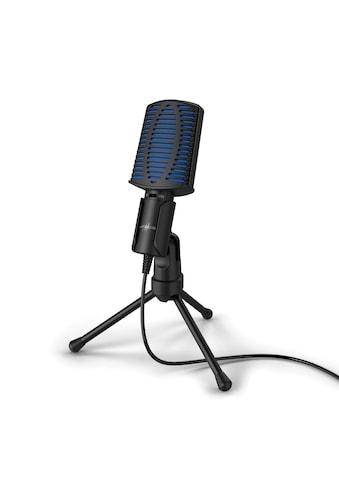 "uRage Gaming - Mikrofon ""Stream 100"" »Tischmikrofon« kaufen"
