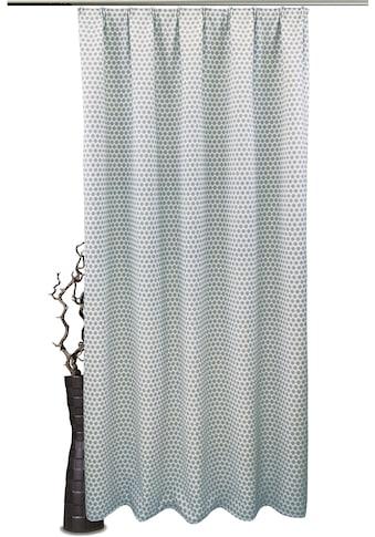 Vorhang, »Niam«, VHG, Kräuselband 1 Stück kaufen