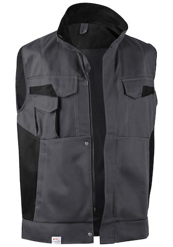 Kübler Arbeitsweste »Image Dress New Design«, mit Stehkragen kaufen