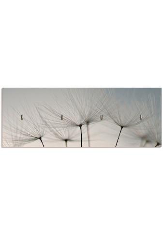 Artland Schlüsselbrett »Pusteblumen - Samen I« kaufen