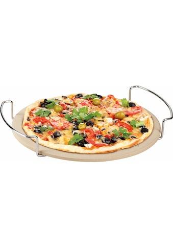 Genius Pizzastein »BBQ«, Keramik, (1 St.) kaufen