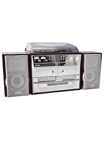 Karcher Kompaktanlage mit Plattenspieler »KA 320« kaufen