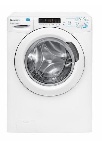 Waschmaschine, Candy, »CSS4 1372D3/1 - S« kaufen