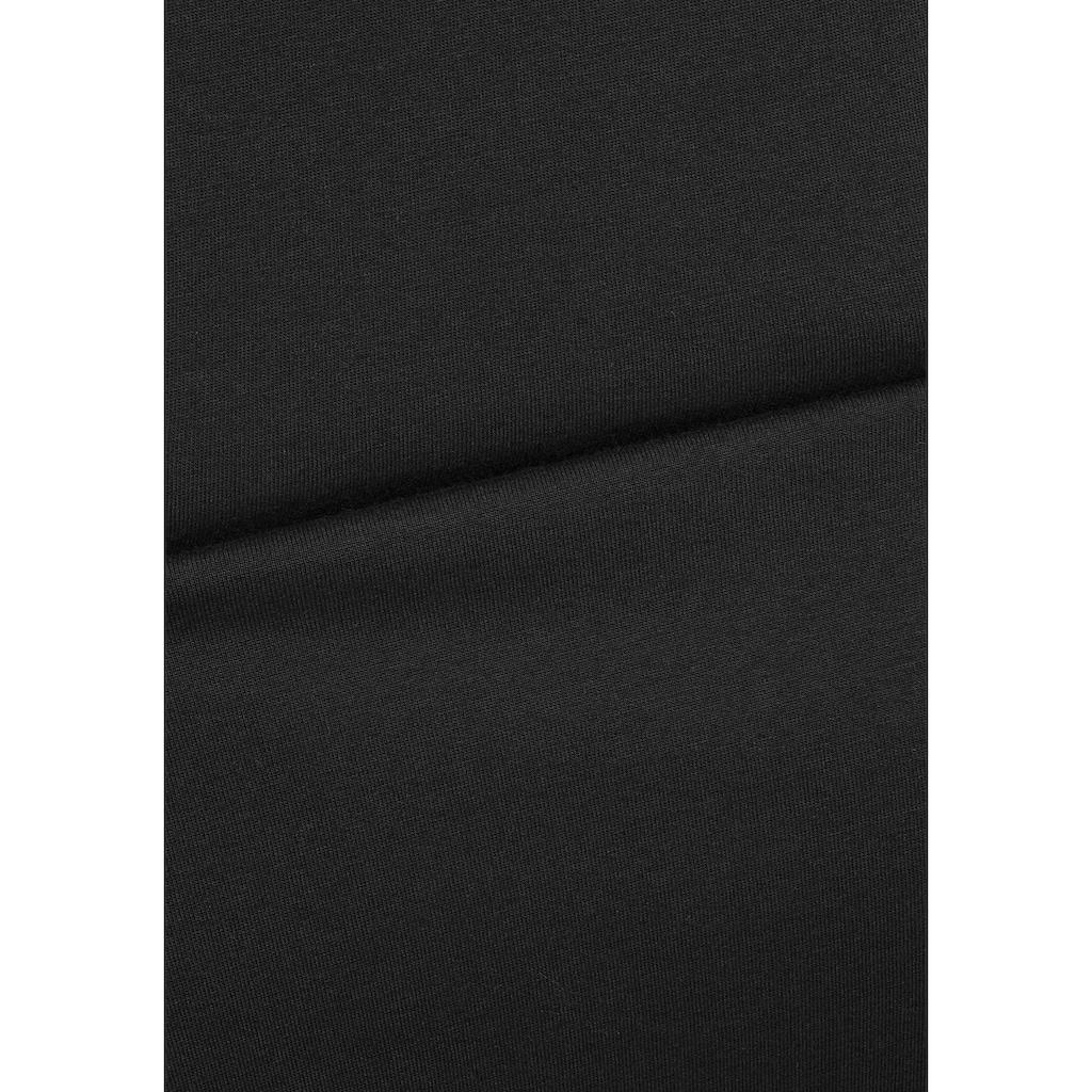 s.Oliver Nachthemd, mit Rundhalsausschnitt