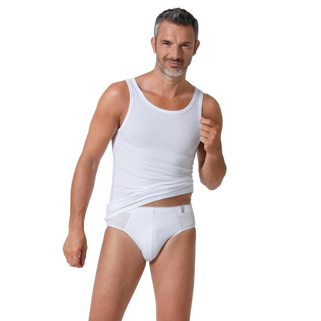 Schiesser Unterhemd, (1 St.)