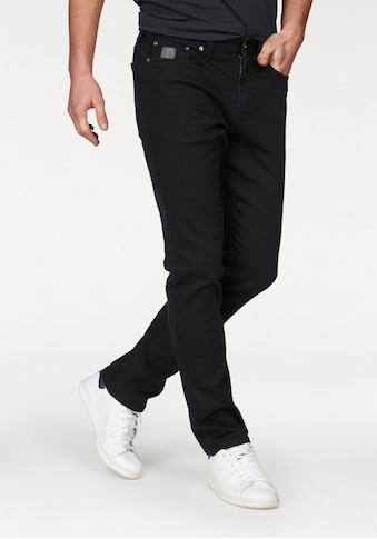 Bruno Banani Straight - Jeans »Hutch« kaufen