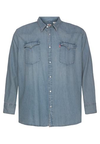 Levi's® Jeanshemd, mit Brusttaschen kaufen