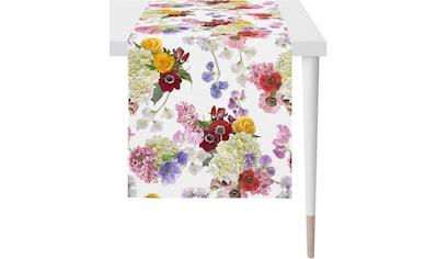 APELT Tischläufer »7183 SUMMER GARDEN«, (1 St.), Digitaldruck kaufen