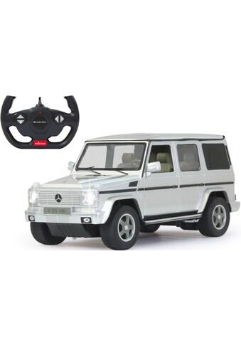 Jamara RC-Auto »Mercedes G55 AMG - 40 MHz weiß« kaufen