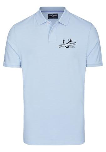 Daniel Hechter Maritimes Polo-Shirt kaufen