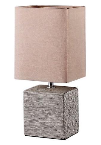 TRIO Leuchten,Tischleuchte»PING«, kaufen