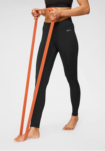 Ocean Sportswear Leggings »Yoga-Tights«, mit Mesh-Einsätze kaufen