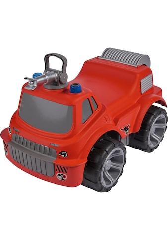 """BIG Spielzeug - Feuerwehr """"BIG Power Worker Maxi Fire Truck"""" kaufen"""