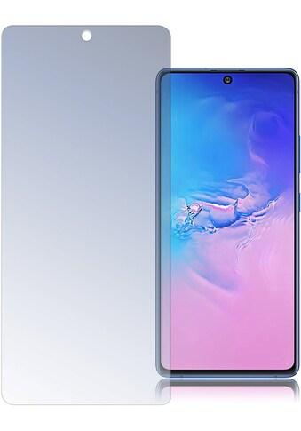 4smarts Schutzglas »Second Glass Limited Cover Samsung Galaxy S10 Lite« kaufen